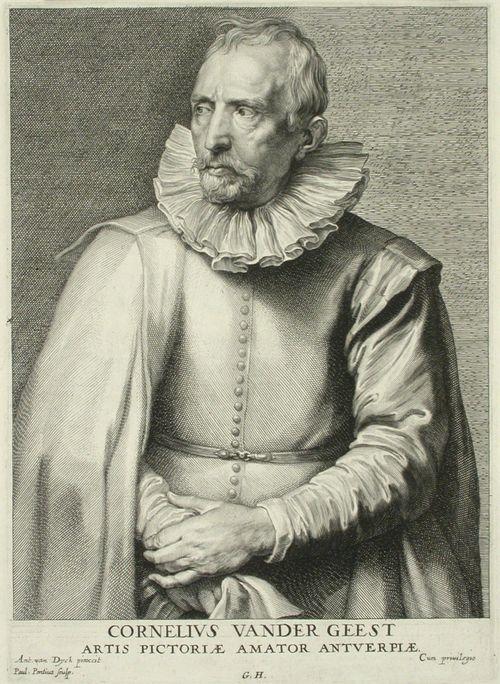 Cornelius van der Geest