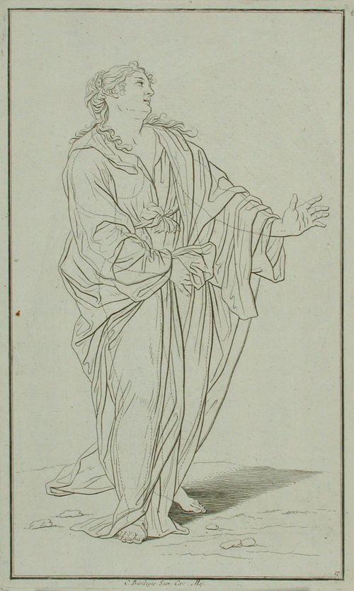9. vaatetettuja figuureja piirustuksen opetusta varten