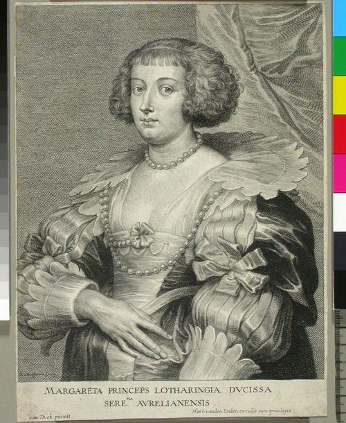 Margareta Lotringilainen