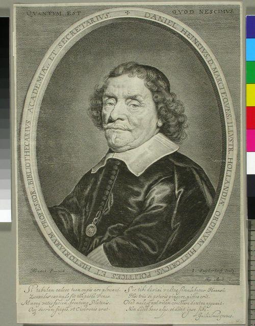 Daniel Heinsius