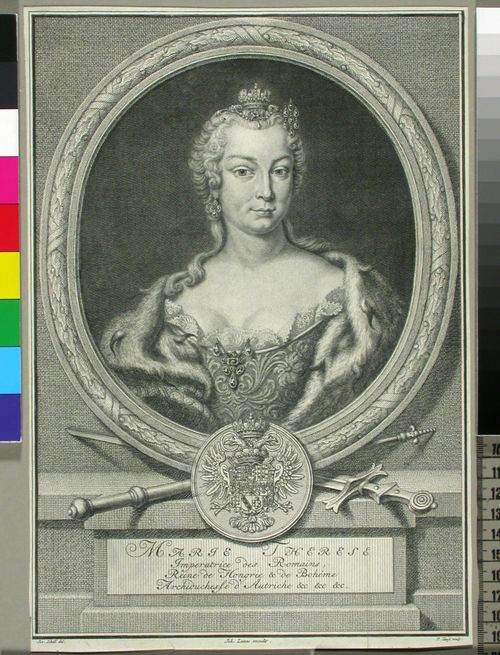 Maria Teresia