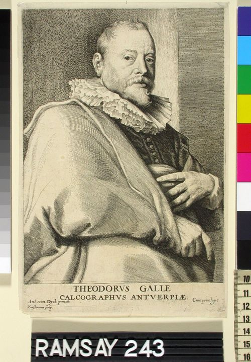 Theodor Galle
