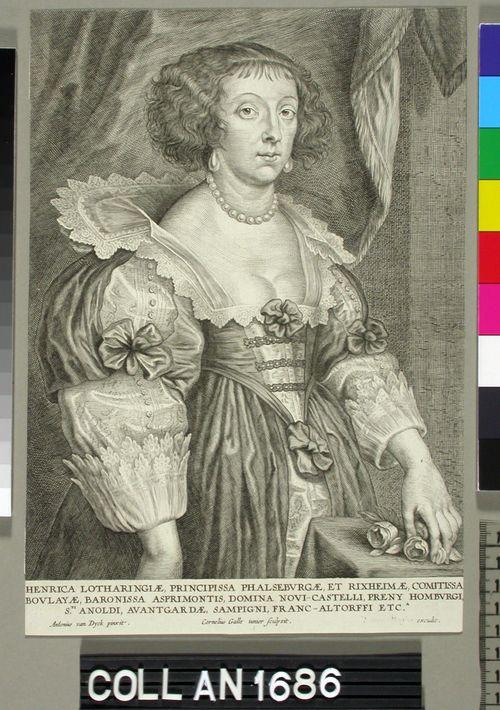 Henrietta Lotringilainen