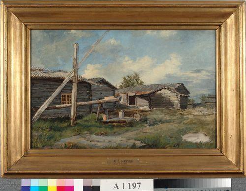 Talo Hämeessä