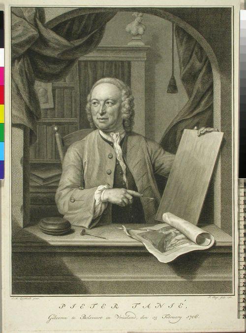 Pieter Tanje