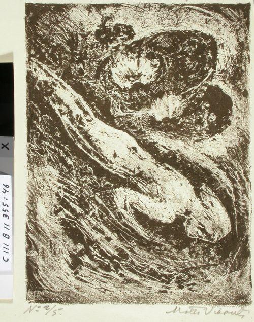 Kantelettaren kuvitusta (46) ; Luulin lumpehen pitävän