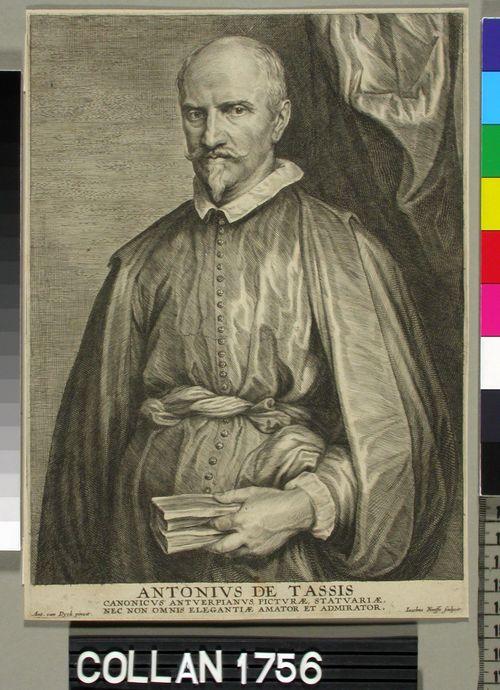 Anton de Tassis