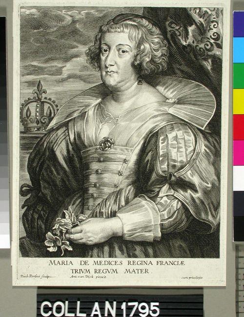 Maria di Medici