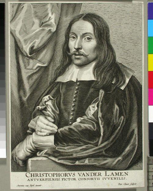 Christoph van der Lamen