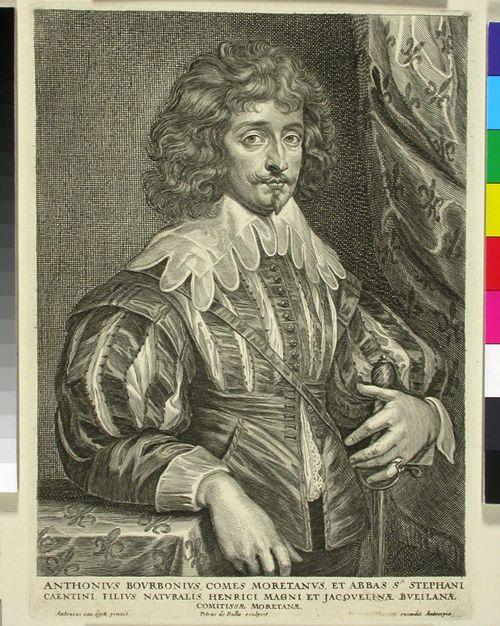 Anton Bourbon