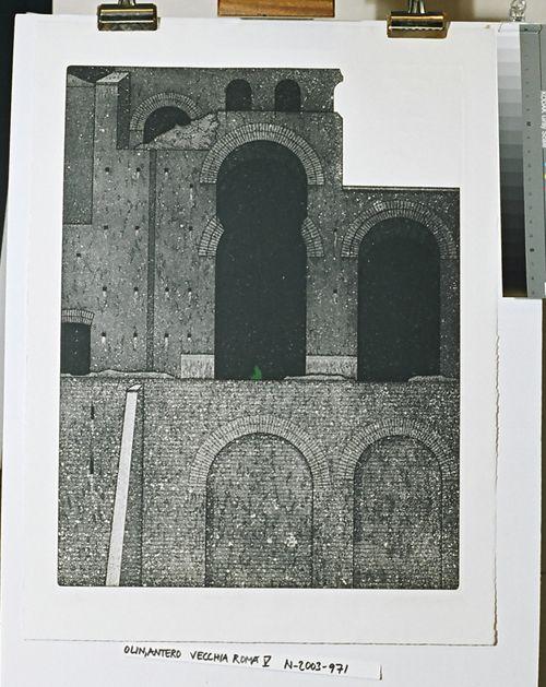 Vecchia Roma V