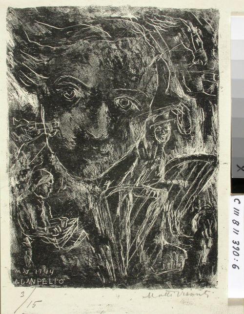 Kiven Kanervalan kuvitusta (6) ; Anjanpelto