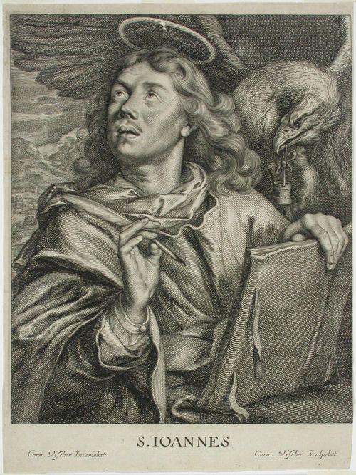 Pyhä Johannes