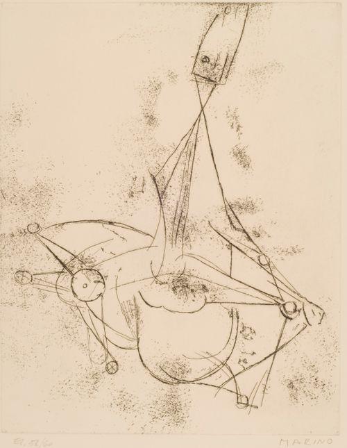 Mielikuvitus (kuva XVIII)