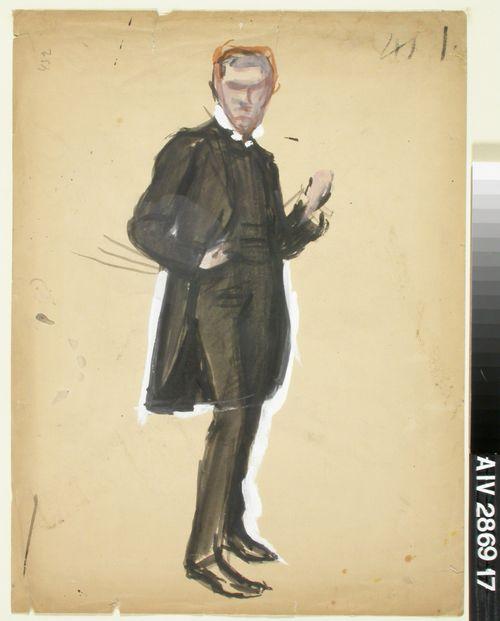 Henkilöharjoitelma, n.1905