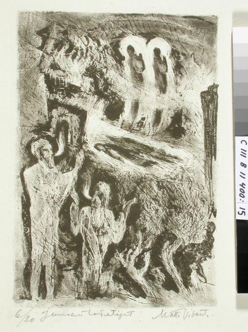 Ilmestyskirja ; Jumalan todistajat (kuva 11)
