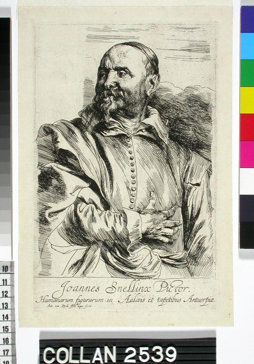 Joannes Snellinx Pictor