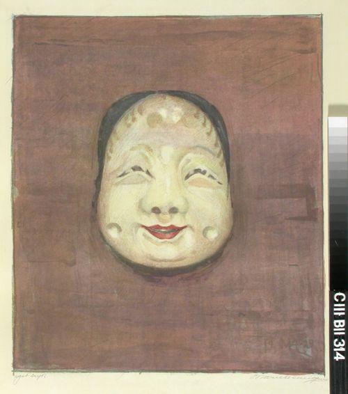 Kiinalainen naamio
