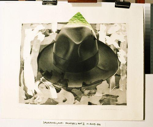 Painter's Hat II
