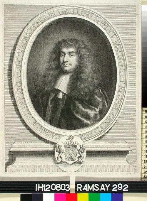 Gaspar de Fieubet