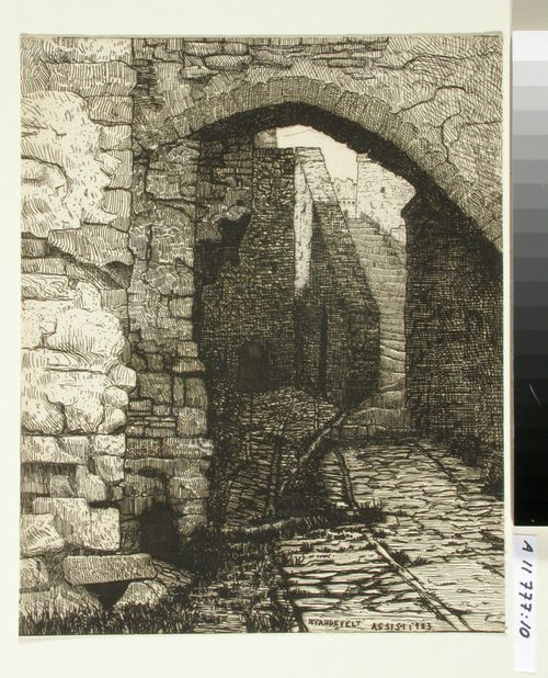 Näkymä Assisista