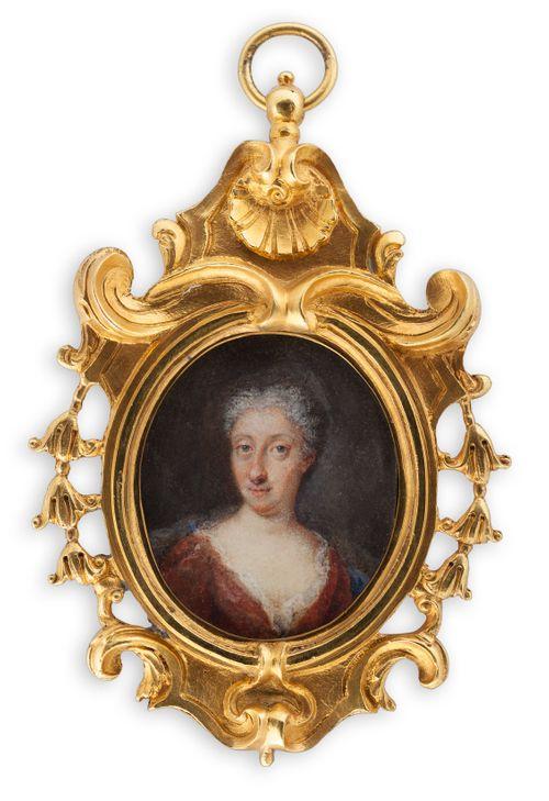 Kuningatar Ulrika Eleonora
