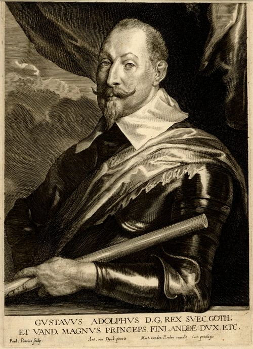 Kustaa II Aadolf
