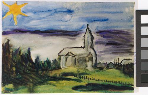 Kittilän kirkko