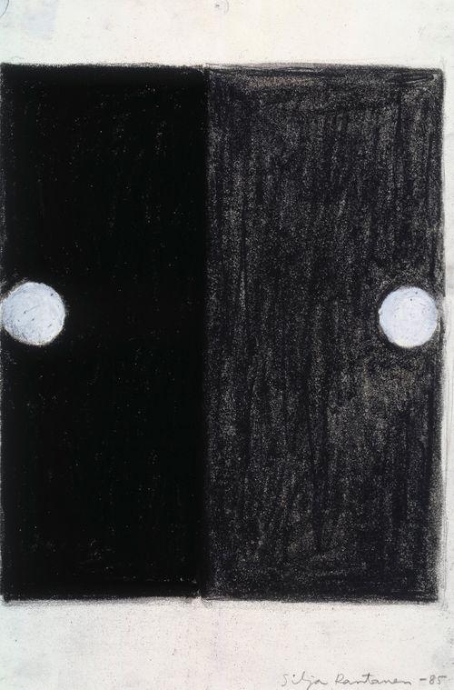 Sarjasta Kaksi peiliä