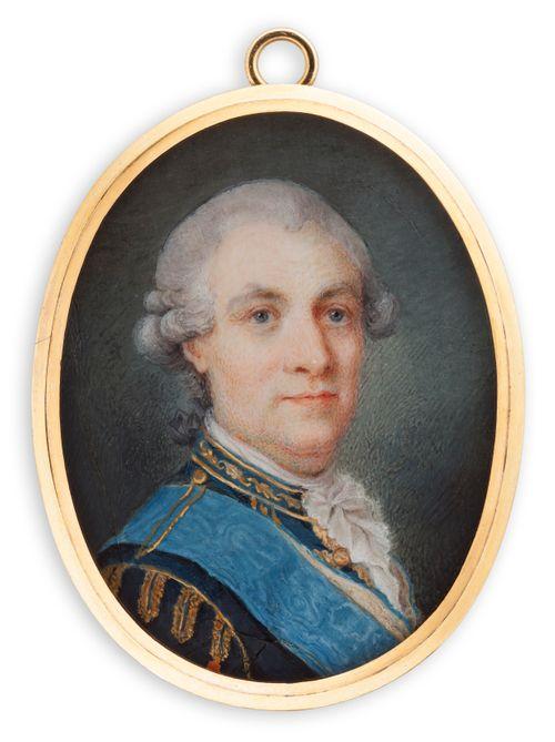 Kenttämarsalkka Johan August Meijerfeldt