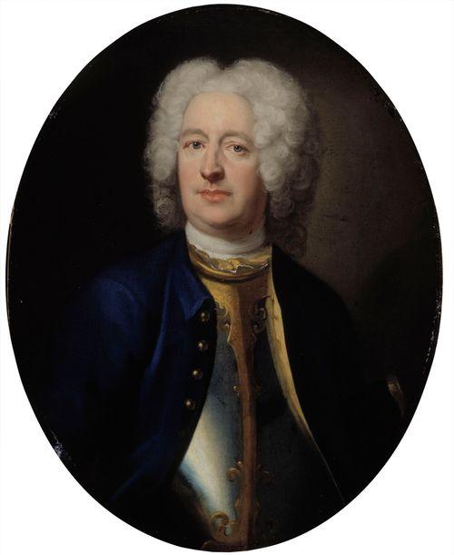 Kenraalimajuri Simon Jacob Wennerstedt