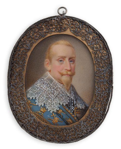 Kuningas Kustaa II Adolf
