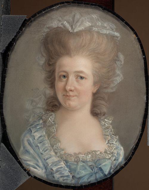 Vapaaherratar Maria Sofia Juliana von Blixen