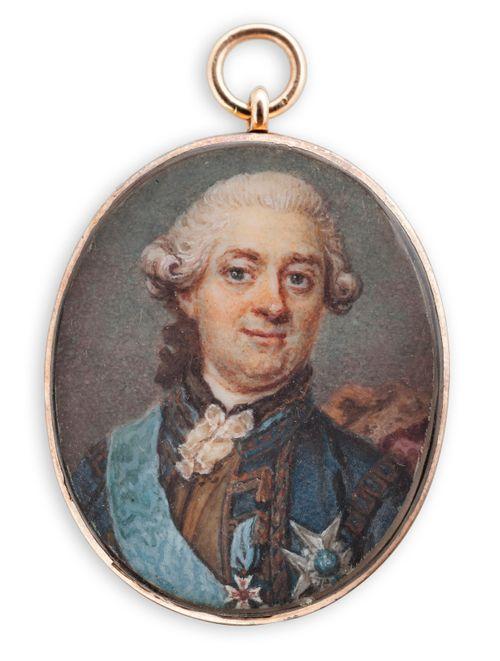 Kenraali Fredrik Horn