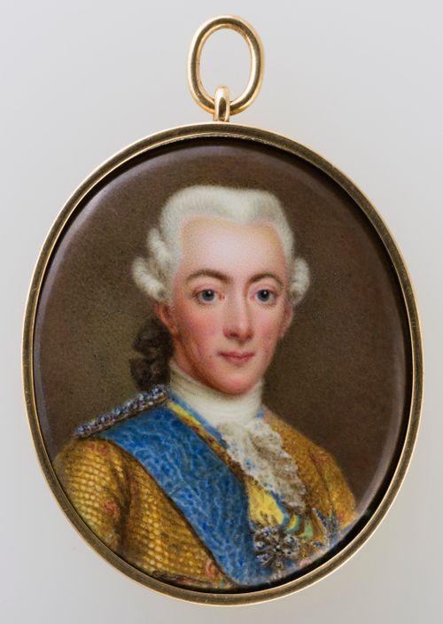 Kuningas Kustaa III
