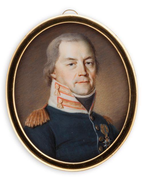 Everstiluutnantti C. D. Björnberg