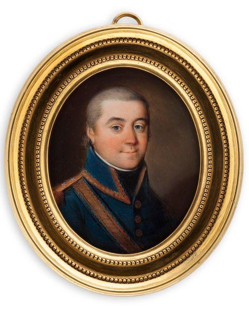 Luutnantti Malmborg