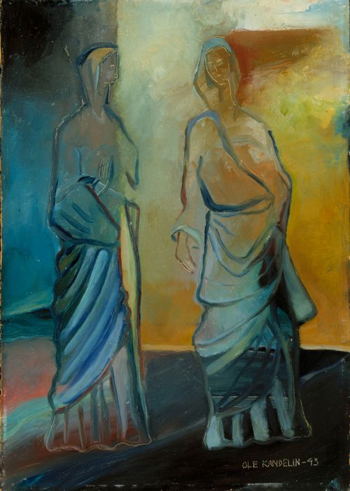 Kaksi apostolia