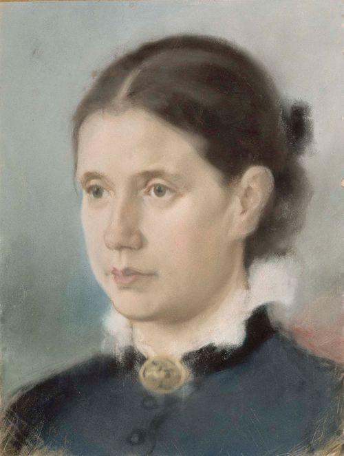 Professorin rva Johanna Schybergson