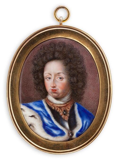 Kuningas Kaarle XI