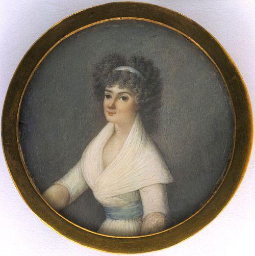 Ebba Lovisa Antoinette Ulrica Dohna