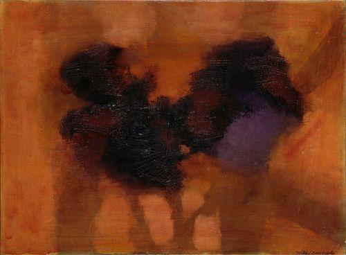 Punainen maalaus