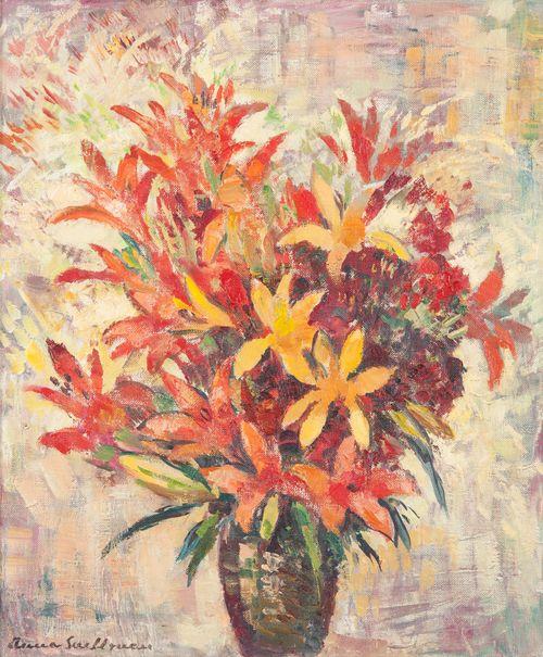 Kukkamaljakko