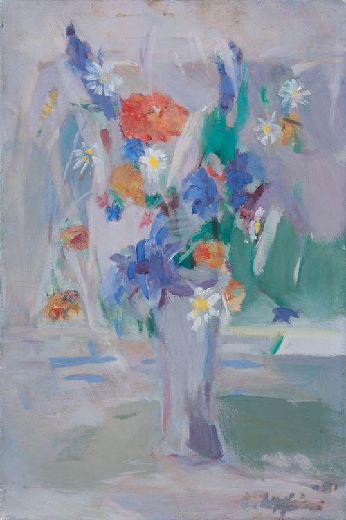 Kukkia III