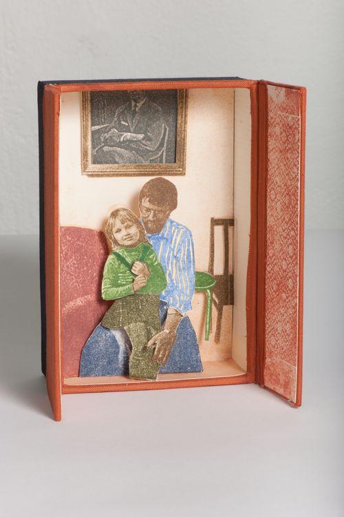 Sarjasta Family-Box: Sylissä